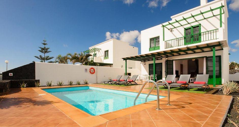 VILLAS NOHARA PLAYA BLANCA - Playa Blanca (Lanzarote), Spanien
